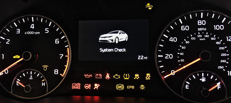15 Car Dashboard Warning Lights What Do They Mean Matt Blatt